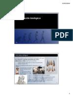 La evolución biológica.pdf