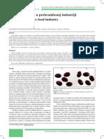 Jestiva Ambalaza u Prehrambenoj Industriji