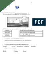 IGCSE Geography Rivers Workbook