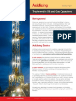 Acidizing Oil Natural Gas Briefing Paper v2