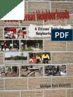 2014 Building Great Neighborhoods