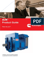 AvK Project guide