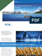 Catálogo Corporativo Eaton