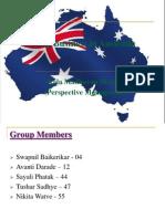 PESTLE Analysis - Doing Business in Australia