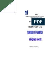 Brosura Admitere FCMPM 20131