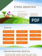 Rekayasa Genetika HG 3
