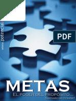 Metas - El Poder del Propósito.pdf