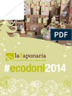 Catalogo Ecodoni 2014