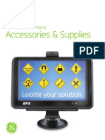 2012 DI Accessories Catalog