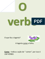 O verbo.ppt