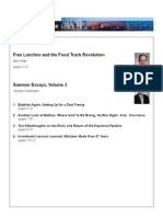 GMO Grantham Quarterly Letter 2Q14 07.14