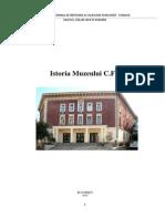 Istoria Muzeului CFR.pdf
