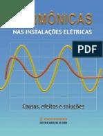 Instalações Elétricas - Harmônicas nas Instalações Elétricas - PROCOBRE.pdf