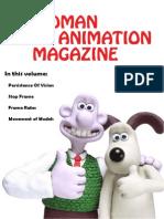 animation fanzine