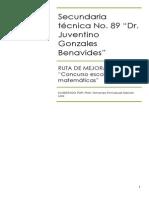Ruta de mejora - Convocatoria matemáticas.docx