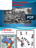 primeira guerra-REVISAO.pptx