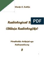 Radiological Signs ( Shënja Radiologjike ) - 5