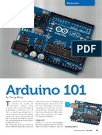 Arduino 101 Pt1