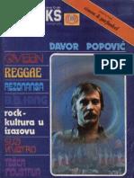 Dzuboks No 021 1976