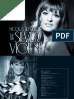 Nicola Benedetti-The Silver Violin