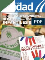 Revista Fuenlabrada Ciudad - Octubre 2014