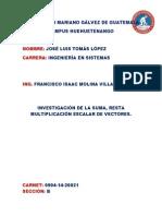 PROPIEDADES DE LA SUMA Y RESTA DE VECTORES.docx