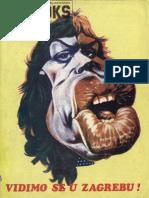 Dzuboks No 023 1976