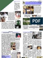Jornal Vila Do Mapiá-2014