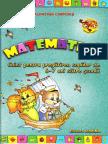 Matematica Clasa Pregatitoare