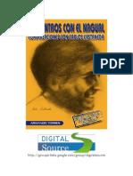 Armando Torres - Encontros Com o Nagual