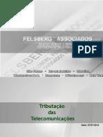 Curso Tributacao Em Telecom