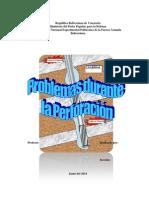 Problemas durante la perforación - copia.docx