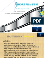 Shortfilm Fest