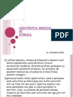 Asistentul Medical Si Stresul1