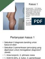 Snell 1 ujian kulit kelamin