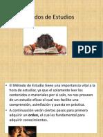Métodos de Estudios.pptx