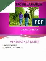ENCUENTRO  DE LA FAMILIA.pptx