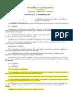 Habeas data - disciplina - Lei 9507_1997.doc