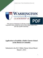 Washington Leadership Academy Charter Application Redacted (1)