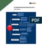 ORGANIGRAMA DE ADMINISTRACION DE PROYECTOS CAP III.docx