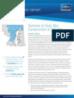 CIB Industrial Report