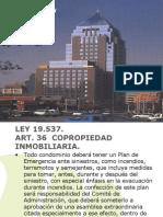 Planes de Emergencia en Edificios y Condominios_2010.ppt