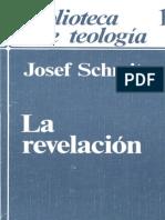 La revelacion - Josef SCHMITZ.pdf