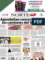 Periódico Norte edición impresa del día 3 de octubre de 2014.pdf