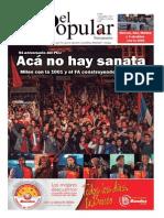 El Popular 287 PDF Órgano de prensa del Partido Comunista de Uruguay