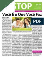 Jornal STOP a Destruição do Mundo nº 79