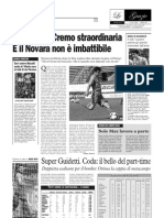 La Cronaca 16.12.2009