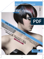 ISSE Pre-show Brochure 2010