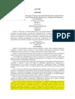 27 Agosto - Ley 949 de 2005.pdf