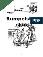 Form 2 Drama Rumpelstilskin